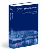 Betonkalender 2012