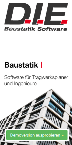 D.I.E. Baustatik Software